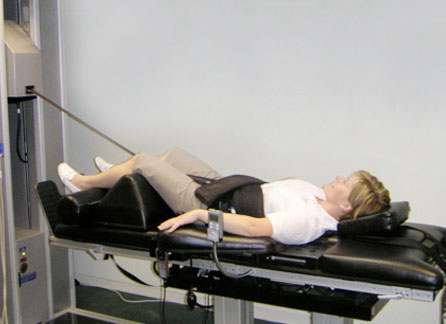 Non Surgical Spinal Decompression